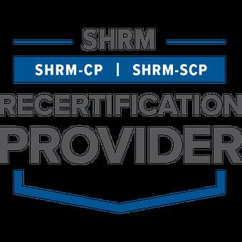 SHRM | PREFERED PROVIDER 2017-2018